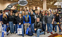 IMS Int'l Motorcycle Show